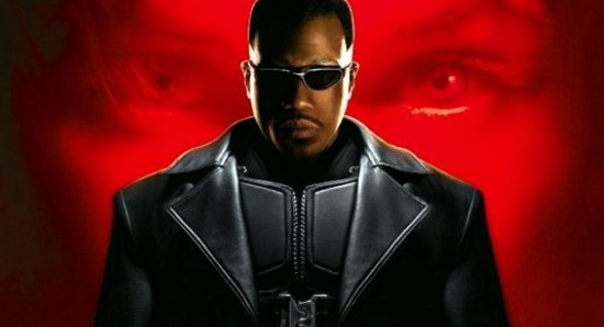 Who could replace Wesley Snipes as Blade?
