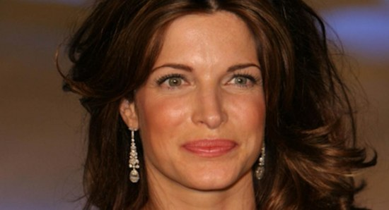 Stephanie Seymour still looks great