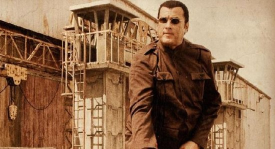 Will Steven Seagal join the cast?