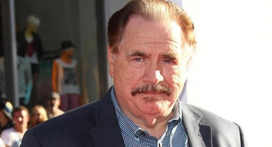 Brian Cox is also in the film