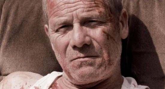Peter Mullan stars in The Liability