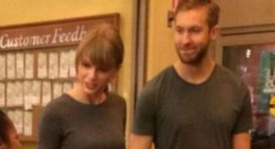 The two stars are dating