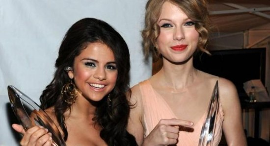 Selena Gomez and Taylor Swift have been friends for a very long time