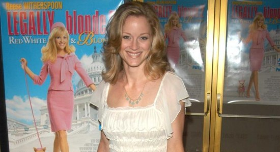Teri Polo is said to be a model professional