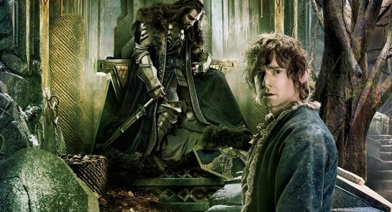 The Hobbit trilogy is coming to an end