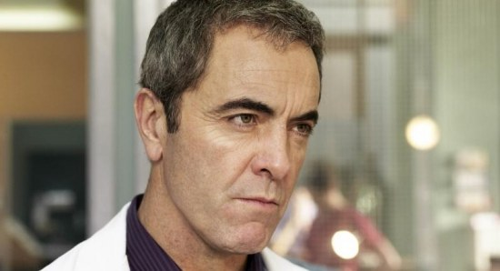 James Nesbitt is featured in a new worldwide campaign by Thomas Cook