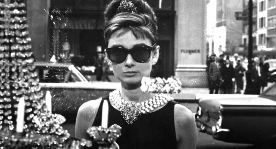 Audrey Hepburn's Legacy will live on forever