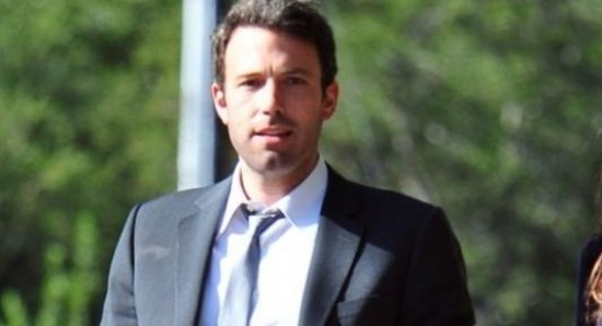 Ben Affleck has had bad luck with his