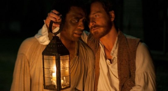 12 Years a Slave was a big winner