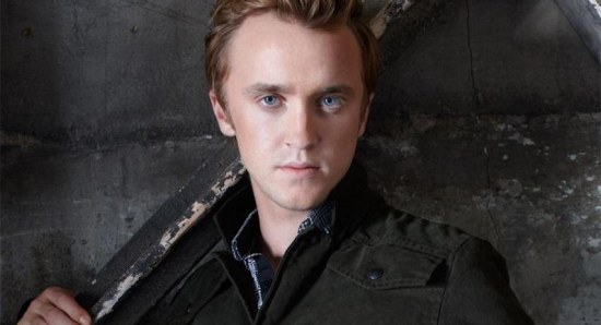 Tom Felton is still our favourite star