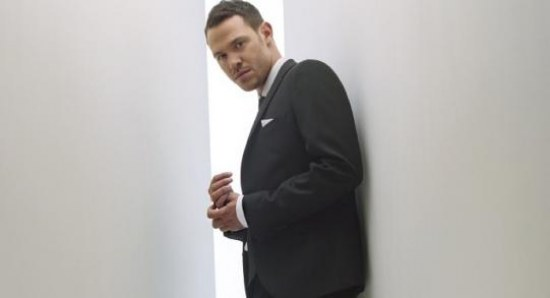 Will Young has become a big star
