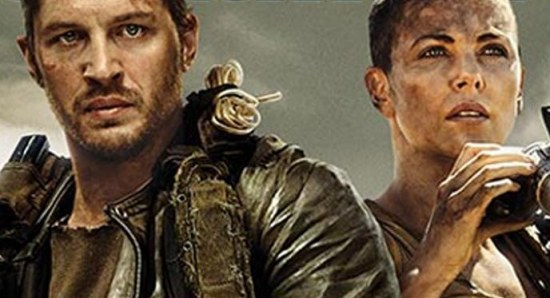 Mad Max: Fury Road opens in 2015