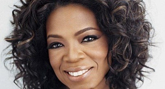 Oprah Winfrey has a number of homes