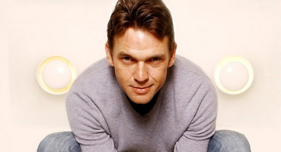 Dougray Scott almost played Wolverine