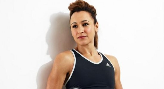 Jessica Ennis will also be appearing