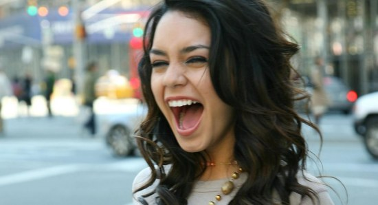 Vanessa Hudgens is working on new music