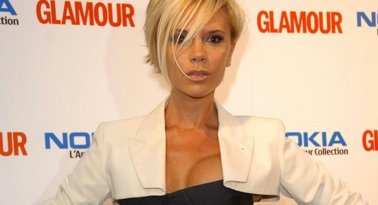 Victoria Beckham does not use fake tan