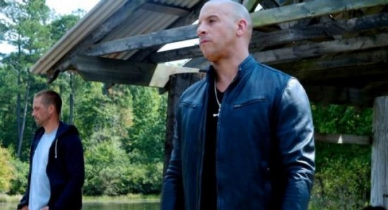 Fast and Furious 7 pic