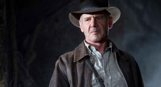 Could we see Harrison Ford back in the role?