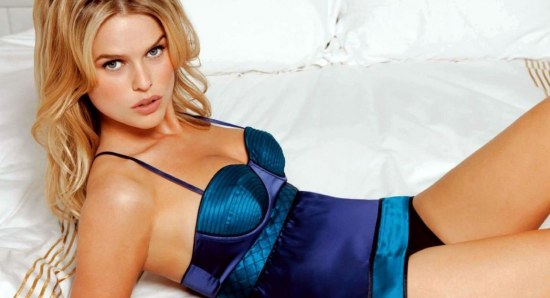 Will we see Alice Eve in the Entourage movie?