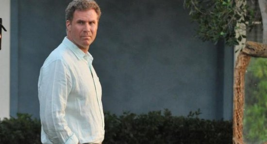 Will Ferrell will star in Mission Control