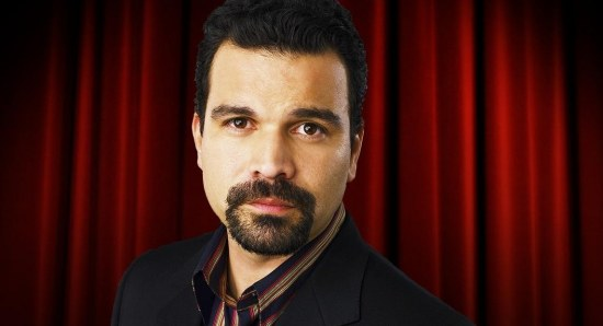 Ricardo Chavira is on the look out for new projects in 2014