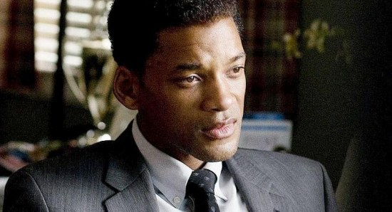 Will Smith is linked to Brilliance role