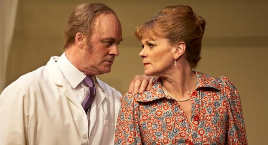 Tim McInnerny is in the show