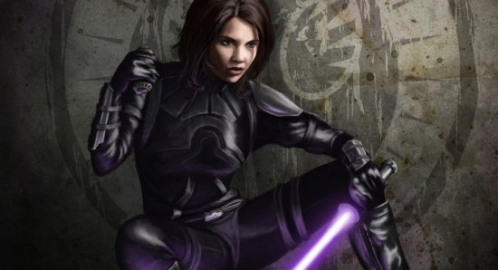 Will Jaina Solo appear in the film?