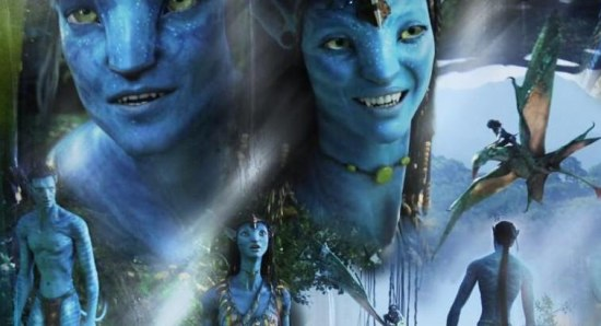 Avatar is the highest grossing movie ever