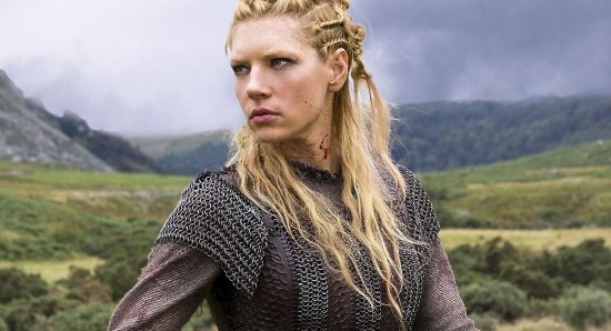Katheryn Winnick could play the role