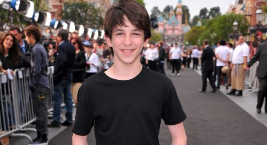 Zachary Gordon says hosting the web series is a