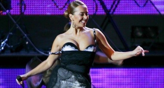 Will Zhanna Friske return to the stage