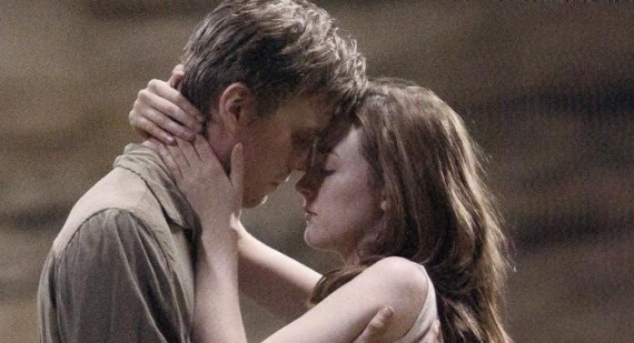 'The Host' to copy 'Hunger Games' and 'Twilight' with mall tours before release