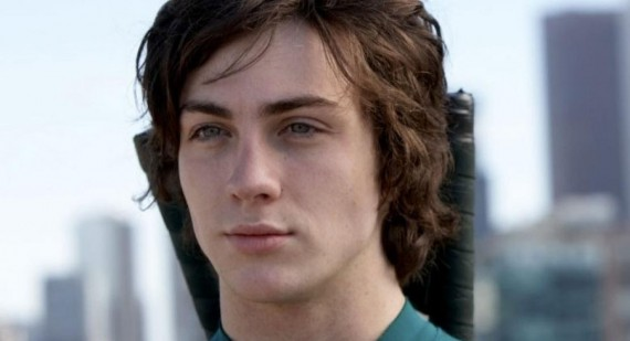 Aaron Taylor-Johnson opens up about Godzilla