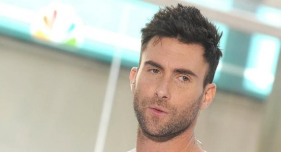 Adam Levine talks chances of abandoning Maroon 5 and going solo