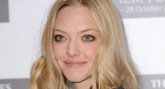 "Amanda Seyfried felt ""liberated"" shooting Lovelace"