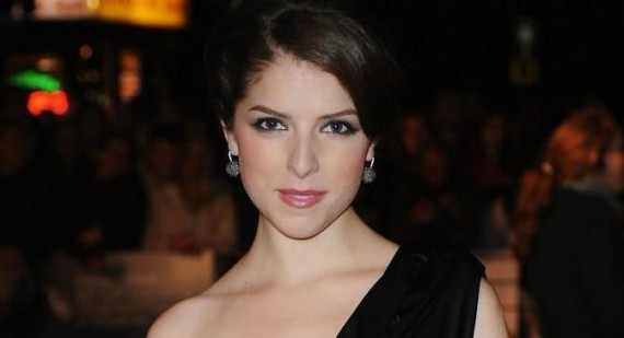 Anna Kendrick is excited for 'Breaking Dawn: Part 2'