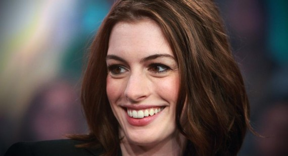 Anne Hathaway's Oscar win going to her head?