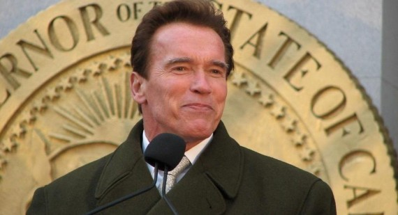 Arnold Schwarzenegger does not regret Batman and Robin