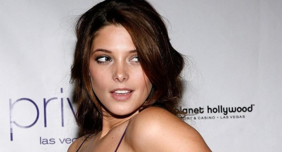 Ashley Greene has bought a new house after fire destroyed old apartment