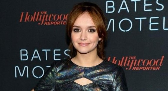 Bates Motel's Olivia Cooke comes to the big screen