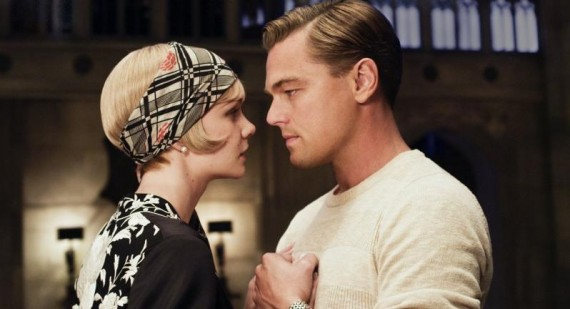 Baz Luhrmann reveals his insipration to make The Great Gatsby