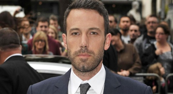 Ben Affleck to play Batman in Justice League movie
