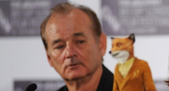 Bill Murray was disappointed when he lost the Oscar for 'Lost in Translation'
