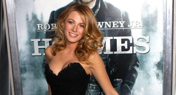 Blake Lively beats Kate Middleton in a style poll