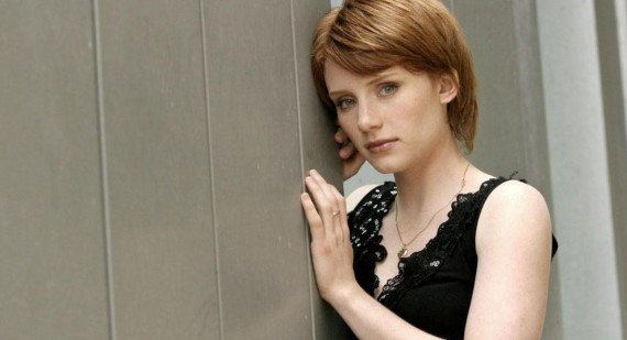 Bryce Dallas Howard to return to films by writing and directing 'The Originals'