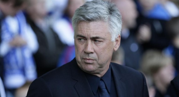 "Carlo Ancelotti: ""I thought winning the French League would be easier"""