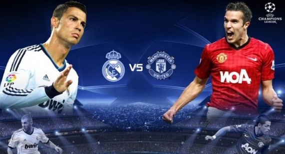 Champions League preview: Manchester United vs Real Madrid