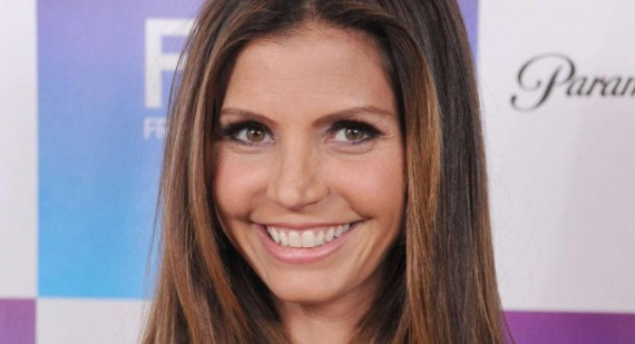 Charisma Carpenter unlikely to appear in the Veronica Mars movie
